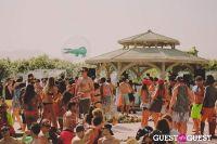 Coachella: LACOSTE Desert Pool Party 2014 #46