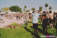 Coachella: LACOSTE Desert Pool Party 2014 #52