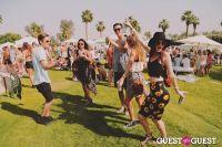 Coachella: LACOSTE Desert Pool Party 2014 #53