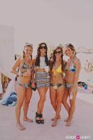 Coachella: LACOSTE Desert Pool Party 2014 #68