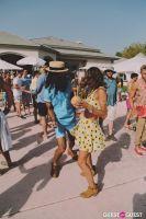 Coachella: LACOSTE Desert Pool Party 2014 #79