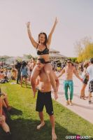 Coachella: LACOSTE Desert Pool Party 2014 #87