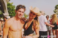 Coachella: LACOSTE Desert Pool Party 2014 #102