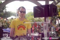Coachella: LACOSTE Desert Pool Party 2014 #108