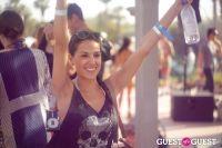 Coachella: LACOSTE Desert Pool Party 2014 #109