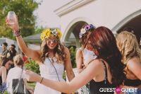 Coachella: LACOSTE Desert Pool Party 2014 #114