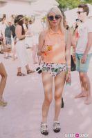 Coachella: LACOSTE Desert Pool Party 2014 #119
