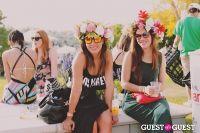 Coachella: LACOSTE Desert Pool Party 2014 #123