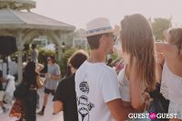 Coachella: LACOSTE Desert Pool Party 2014 #125