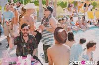 Coachella: DJ Harvey Presents Cool in The Pool at The Saguaro Desert Weekender (Hosted by 47 Brand, Reyka Vodka, Core Power Yoga, & Hornitos) #2