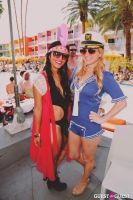 Coachella: DJ Harvey Presents Cool in The Pool at The Saguaro Desert Weekender (Hosted by 47 Brand, Reyka Vodka, Core Power Yoga, & Hornitos) #10