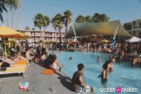 Coachella: DJ Harvey Presents Cool in The Pool at The Saguaro Desert Weekender (Hosted by 47 Brand, Reyka Vodka, Core Power Yoga, & Hornitos) #13