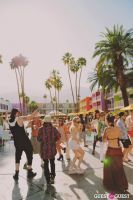 Coachella: DJ Harvey Presents Cool in The Pool at The Saguaro Desert Weekender (Hosted by 47 Brand, Reyka Vodka, Core Power Yoga, & Hornitos) #18