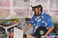 Coachella: DJ Harvey Presents Cool in The Pool at The Saguaro Desert Weekender (Hosted by 47 Brand, Reyka Vodka, Core Power Yoga, & Hornitos) #21