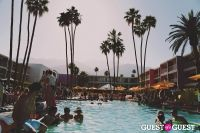 Coachella: DJ Harvey Presents Cool in The Pool at The Saguaro Desert Weekender (Hosted by 47 Brand, Reyka Vodka, Core Power Yoga, & Hornitos) #28
