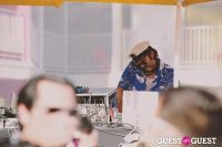 Coachella: DJ Harvey Presents Cool in The Pool at The Saguaro Desert Weekender (Hosted by 47 Brand, Reyka Vodka, Core Power Yoga, & Hornitos) #41