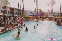 Coachella: DJ Harvey Presents Cool in The Pool at The Saguaro Desert Weekender (Hosted by 47 Brand, Reyka Vodka, Core Power Yoga, & Hornitos) #49