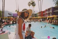 Coachella: DJ Harvey Presents Cool in The Pool at The Saguaro Desert Weekender (Hosted by 47 Brand, Reyka Vodka, Core Power Yoga, & Hornitos) #54