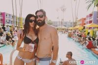 Coachella: DJ Harvey Presents Cool in The Pool at The Saguaro Desert Weekender (Hosted by 47 Brand, Reyka Vodka, Core Power Yoga, & Hornitos) #61