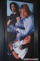Photo Exhibit by Nirvana's Krist Novoselic and Rock Paper Photo #23