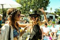 Coachella: GUESS HOTEL poolside celebration in Palm Springs 2014 #2