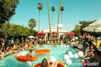 Coachella: GUESS HOTEL poolside celebration in Palm Springs 2014 #3