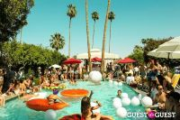 Coachella: GUESS HOTEL poolside celebration in Palm Springs 2014 #4