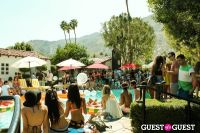 Coachella: GUESS HOTEL poolside celebration in Palm Springs 2014 #5