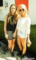 Coachella: GUESS HOTEL poolside celebration in Palm Springs 2014 #6