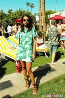 Coachella: GUESS HOTEL poolside celebration in Palm Springs 2014 #7