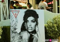 Coachella: GUESS HOTEL poolside celebration in Palm Springs 2014 #14