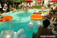 Coachella: GUESS HOTEL poolside celebration in Palm Springs 2014 #23