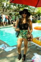 Coachella: GUESS HOTEL poolside celebration in Palm Springs 2014 #25