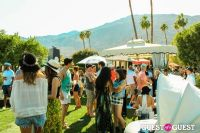 Coachella: GUESS HOTEL poolside celebration in Palm Springs 2014 #29