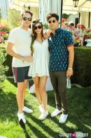 Coachella: GUESS HOTEL poolside celebration in Palm Springs 2014 #32