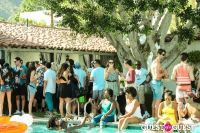 Coachella: GUESS HOTEL poolside celebration in Palm Springs 2014 #34
