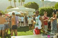 Coachella: GUESS HOTEL poolside celebration in Palm Springs 2014 #36