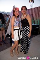Coachella: Forever 21 presents #Cranchella #15