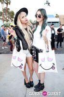 Coachella: Forever 21 presents #Cranchella #19