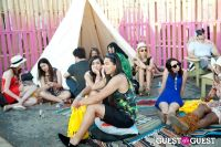 Coachella: Forever 21 presents #Cranchella #31