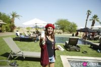Coachella: Dolce Vita / J.D. Fisk House Party #36