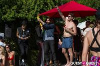 Coachella: GUESS HOTEL Pool Party at the Viceroy, Day 2 #22