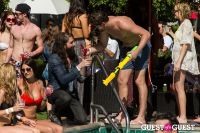Coachella: GUESS HOTEL Pool Party at the Viceroy, Day 2 #23