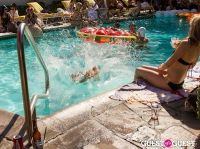 Coachella: GUESS HOTEL Pool Party at the Viceroy, Day 2 #33