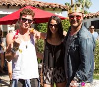 Coachella: GUESS HOTEL Pool Party at the Viceroy, Day 2 #37