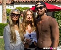 Coachella: GUESS HOTEL Pool Party at the Viceroy, Day 2 #38