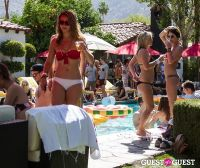 Coachella: GUESS HOTEL Pool Party at the Viceroy, Day 2 #42