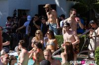 Coachella: GUESS HOTEL Pool Party at the Viceroy, Day 2 #47