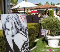Coachella: GUESS HOTEL Pool Party at the Viceroy, Day 2 #48