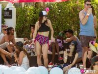 Coachella: GUESS HOTEL Pool Party at the Viceroy, Day 2 #53